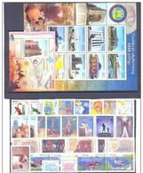2009 Uzbekistan. Full Years. MNH ** - Uzbekistan