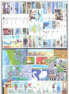 2010 Uzbekistan. Full Years. MNH ** - Uzbekistan
