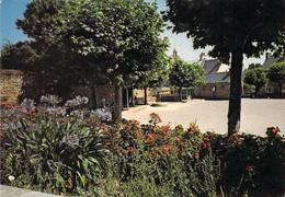 22 - Ile De Bréhat - Place Du Bourg - Ile De Bréhat