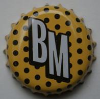 1 Capsule De Bière   BM - Beer