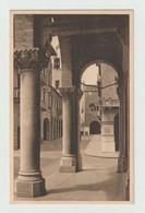TREVISO:  VIA  INDIPENDENZA  -  FOTO  -  FP - Treviso
