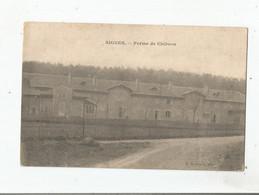 SIGNES (VAR) FERME DE CHIBRON 1915 - Signes