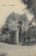 118) Hamont - Villa Somers - 1925 - Hamont-Achel