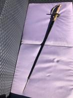 Épée Louis Philippe, A Restaurer - Armas Blancas