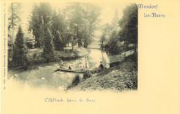 L-Luxembourg/Mondorf - Mondorf-les-Bains - L'Albach Dans Le Parc (6.803) - Mondorf-les-Bains