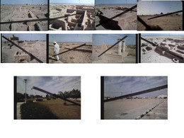 Diapos Faylaka Koweït - Archeologia