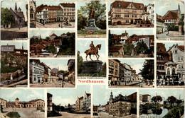 Nordhausen - Div.Bilder - Nordhausen
