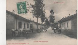 CPA  ELOYES RUE DES CITES CHEVALIER - Frankreich