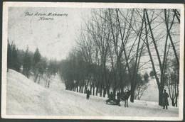 KAUNAS Vintage Postcard Kowno Lithuania - Lituania