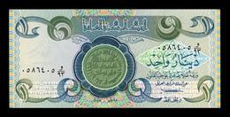 Irak Iraq 1 Dinar 1979 Pick 69a SC UNC - Iraq