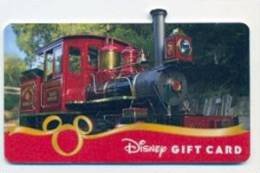 Disney Gift Card For Collection, Without Value,  # 78 - Gift Cards