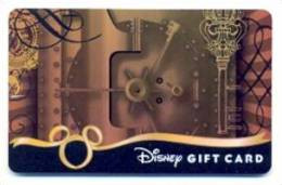 Disney Gift Card For Collection, Without Value,  # 98 - Gift Cards