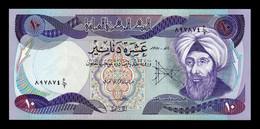 Irak Iraq 10 Dinars 1980 Pick 71a SC UNC - Iraq