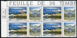 France 2015 Congrès De La F.F.A.P. N° 4956** - Francia