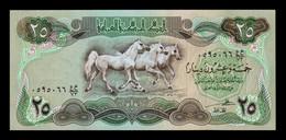 Irak Iraq 25 Dinars 1981 Pick 72a SC UNC - Iraq