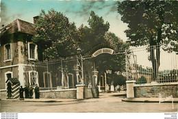 PHL Photo Cpsm 90 BELFORT. La Caserne Bougenel - Belfort - Stad