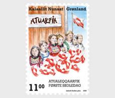 Groenland / Greenland - Postfris / MNH - Eerste Schooldag 2020 - Nuovi