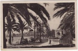 Cannes: CITROËN C4 BW, TACOTS, OLDTIMER CARS - La  Croisette, Le Grand Hotel - Turismo