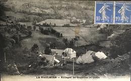 Le Vaulmier Villages De Gromont Et Outre - Altri Comuni