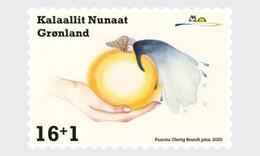 Groenland / Greenland - Postfris / MNH - Corona / Covid-19 2020 - Nuovi