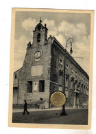 ANCONA PALAZZO COMUNALE Viaggiata 1938 - Ancona