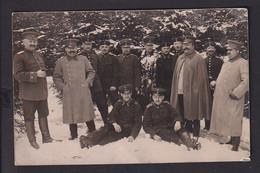 D8 /    3 AK Soldaten Soldats Allemands Elsenborn - Unclassified