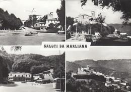 Marliana ( Pistoia ) Multivues - Other