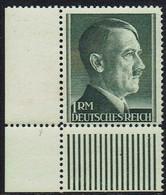 DR 1941, MiNr 799A, Postfrisch - Nuovi
