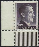 DR 1941, MiNr 800A, Postfrisch - Nuovi