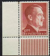 DR 1941, MiNr 801A, Postfrisch - Nuovi