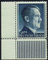 DR 1941, MiNr 802A, Postfrisch - Nuovi
