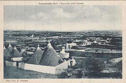 LOCOROTONDO - PANORAMA DELLE CASEDDE - Bari
