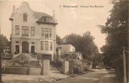 Belgique - Bruxelles - Watermael - Avenue Van Becelaer - Watermael-Boitsfort - Watermaal-Bosvoorde