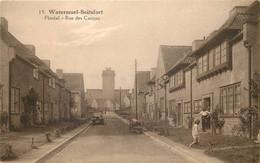 Belgique - Bruxelles - Watermael - Boitsfort - Floréal - Rue Des Cannas - Watermael-Boitsfort - Watermaal-Bosvoorde
