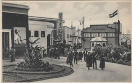 BARI - FIERA DEL LEVANTE - VEDUTA DEL VILLAGGIO ORIENTALE - Bari