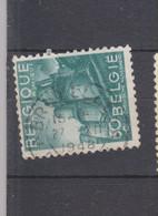 COB 761 Oblitération Centrale BRUXELLES - 1948 Export