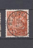 COB 762 Oblitération Centrale NEERPELT - 1948 Export
