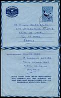 Aérogramme - Obl. Klang (Selangor) Circulé En 1970 - Malaysia (1964-...)