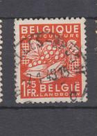 COB 763 Oblitération Centrale BRUXELLES - 1948 Export