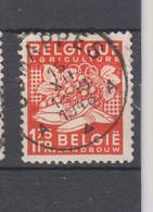 COB 763 Oblitération Centrale JEMAPPES - 1948 Export