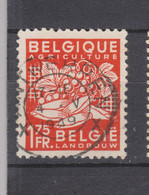 COB 763 Oblitération Centrale ANTWERPEN - 1948 Export