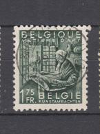 COB 768 Oblitération Centrale BRUXELLES - 1948 Export