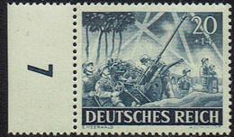 DR 1943, MiNr 838, Postfrisch - Nuovi
