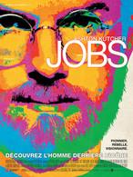 """Affiche De Cinéma Authentique """" JOBS """" Format 120X160cm - Afiches & Pósters"""
