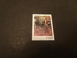 K40197 - Personalised Stamp MNh Guyana - 2010 -   Liberation  Luxembourg - WW2