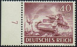DR 1943, MiNr 841, Postfrisch - Nuovi