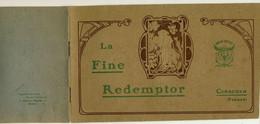 """CATALOGUE Publicitaire  """"La FINE REDEMPTOR"""" , Cognac, Alcool - CORBEHEM, 62 - Publicités"""