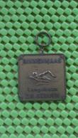 Medaille :Netherlands  -  Medaille -Binnenmaas - Langebaan - Z.V Strijen. - Paises Bajos