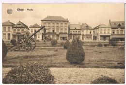 Gheel - Markt 19.. - Geel