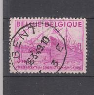 COB 770 Oblitération Centrale GENT 3 - 1948 Export